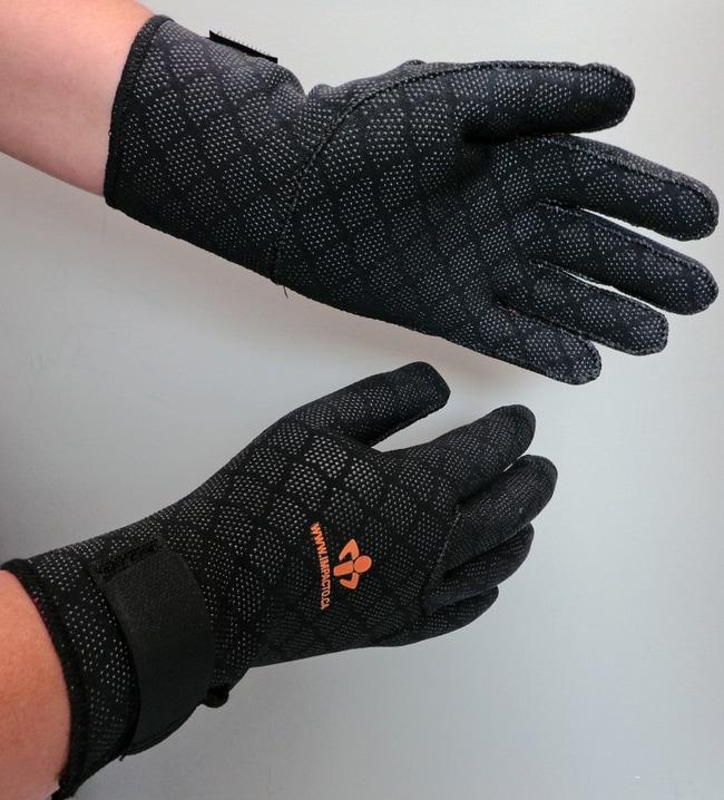 Impacto Full Finger Anti-Fatigue Thermo Glove Large