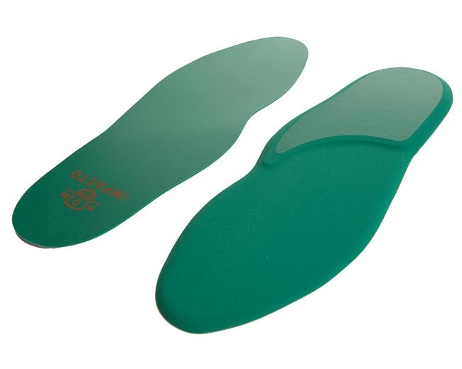 Impacto™Airsol Anti-Fatigue Flat Insoles