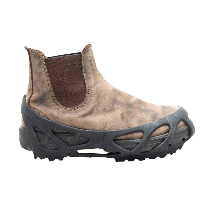 Impacto SLKGRIP Anti-Slip Overshoes Men's: 7.5 - 10 / Women's: 8.5 - 12:Gloves,