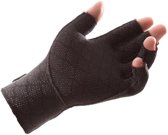Impacto 3/4 Finger Anti-Fatigue Thermo Glove X-Large