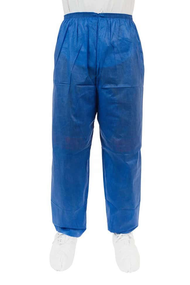 International Enviroguard Systems Soft Scrubs Pants:Personal Protective