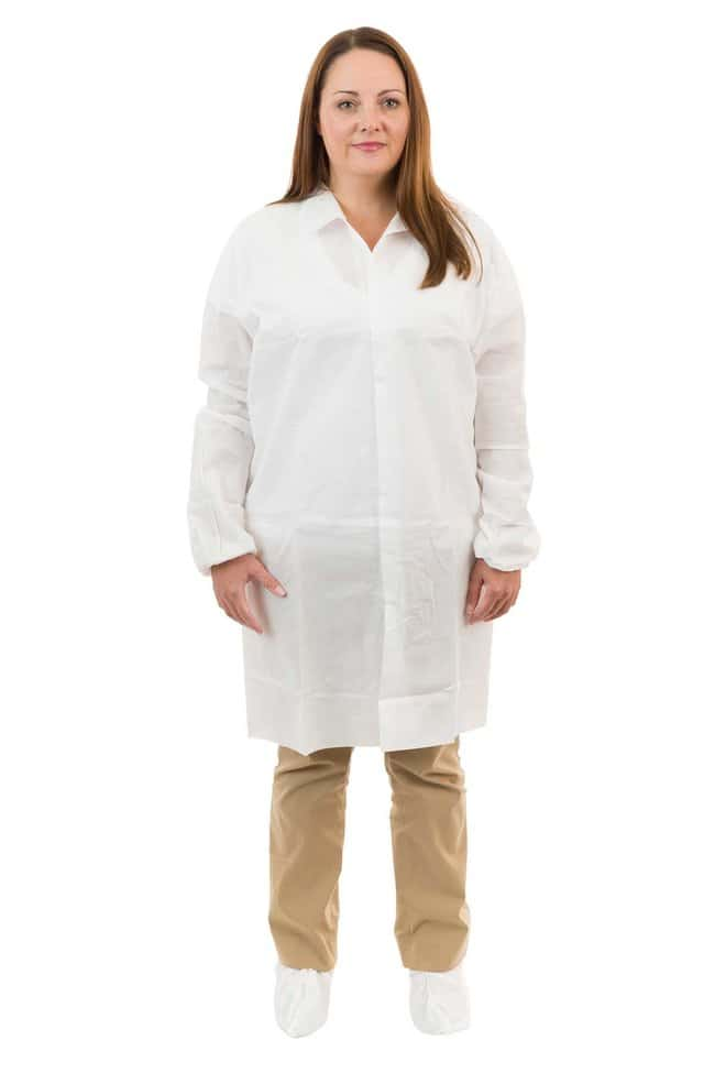 International EnviroguardSMS Lab Coats:Personal Protective Equipment:Safety