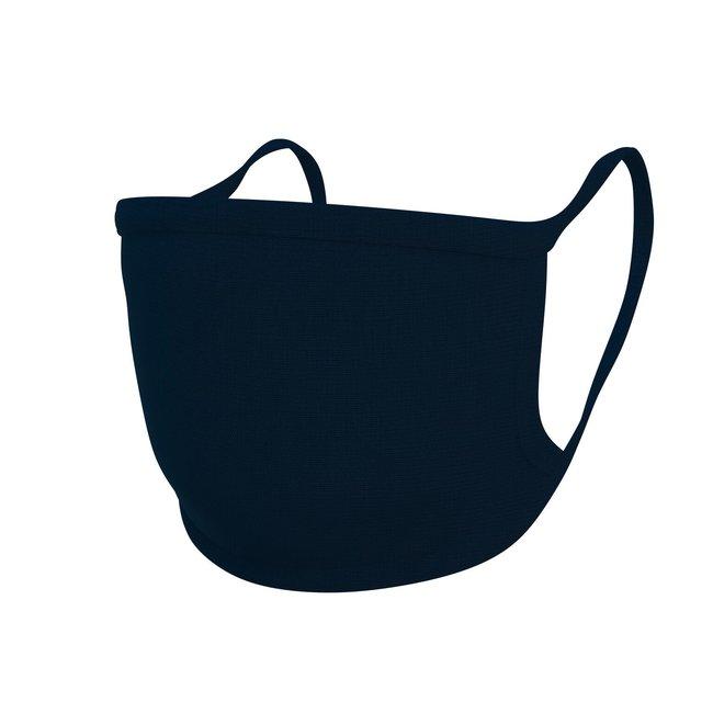 International Enviroguard3-Layer Cotton Washable Ear Loop Masks:Personal