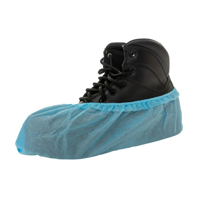 International EnviroguardFirmGrip Shoe Covers:Personal Protective Equipment:Foot