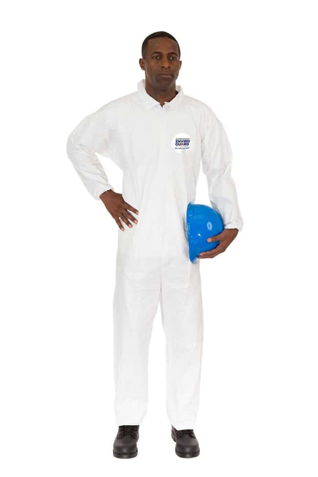 MicroGuard MPMicroporous Coveralls:Personal Protective Equipment:Safety