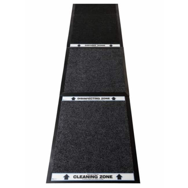 NOTRAXShoe Sanitizer System:Facility Safety and Maintenance:Floor Mats