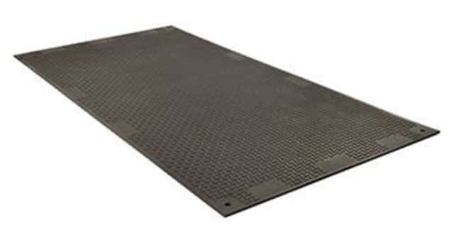 JustriteCHECKERS VersaMAT Ground Protection Mat:Facility Safety and Maintenance:Floor