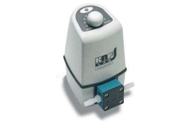 KNF NeubergerLIQUIPORT NF Series Liquid Diaphragm Pumps with External Control: