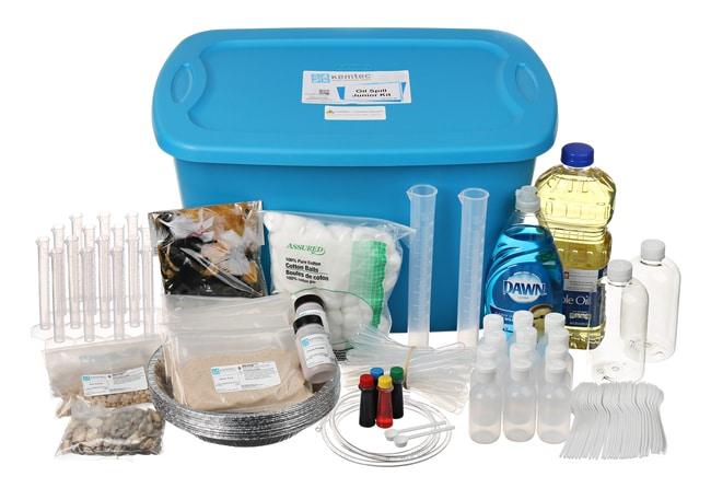 Kemtec™Oil Spill Junior Kit<img src=