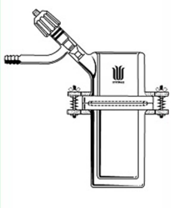 SynthwareSublimination Apparatus:Education Supplies:Chemistry Classroom