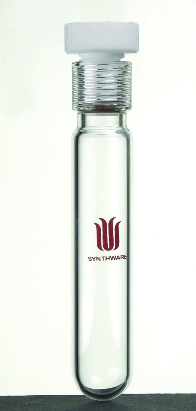 SynthwareHeavy Wall Pressure Vessels:Specialty Lab Glassware:Pressure Vessels