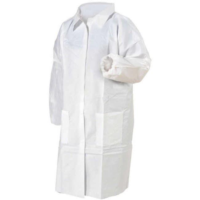 Keystone SafetyKEYGUARD™ Lab Coats
