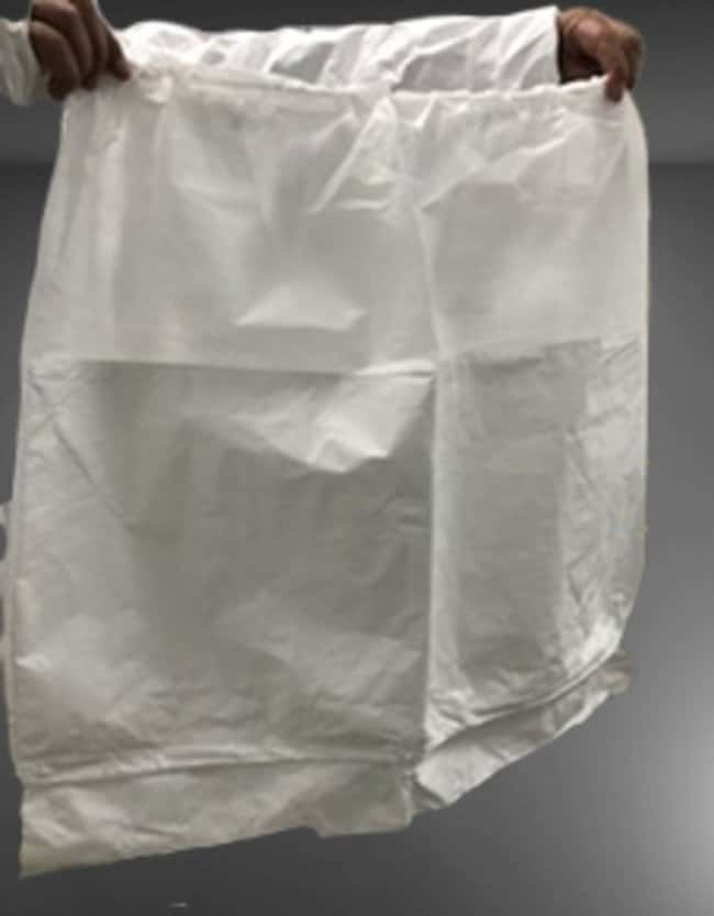 Keystone Tyvek Fitzmill Transfer Sleeves:Gloves, Glasses and Safety:Hazardous