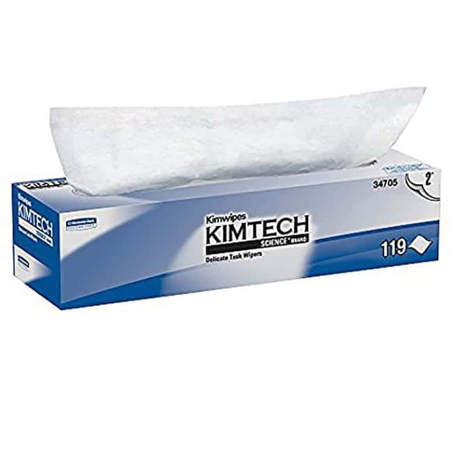 Kimberly-Clark Professional™Kimtech Science™ Kimwipes™ Delicate Task Wipers, 2-Ply