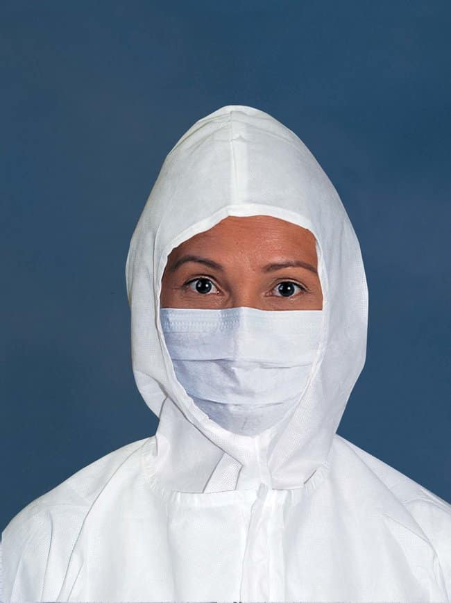 Kimberly-Clark Professional™ Kimtech Pure™ M3 Pleat-Style Sterile Facemasks