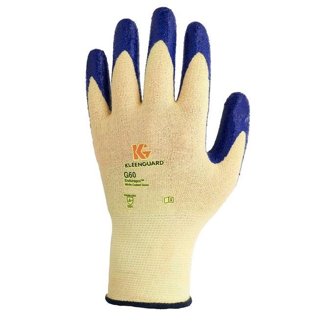 Kimberly-Clark Professional™KleenGuard™ G60 Nitrile-Coated Cut-Resistant Gloves