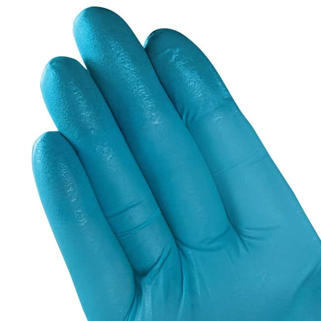 Kimberly-Clark Professional™KleenGuard™ G10 Blue Nitrile Gloves