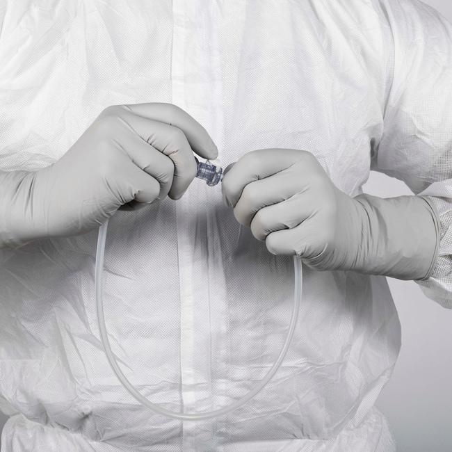 Kimberly-Clark Professional Kimtech G3 Sterile Sterling Nitrile Gloves