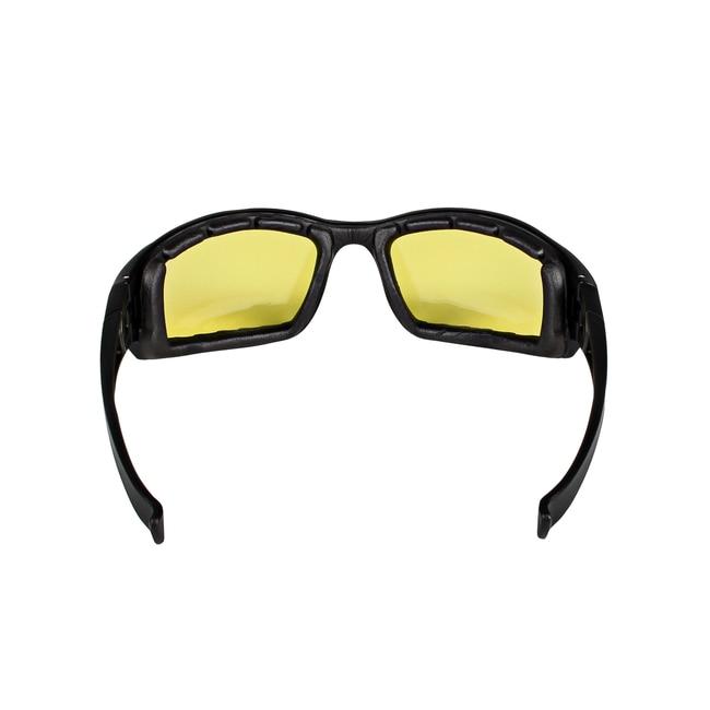 Kimberly-Clark ProfessionalKleenGuard Calico Safety Glasses Amber lens