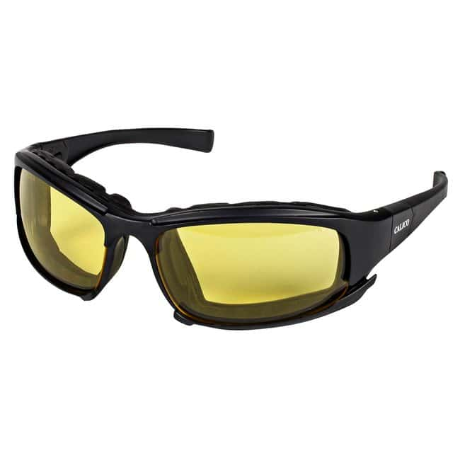 Kimberly-Clark Professional KleenGuard Calico Safety Glasses :Gloves, Glasses