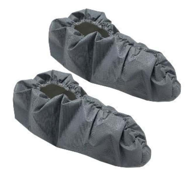 Kimberly-Clark Professional KleenGuard A40 Skid-Resistant Shoe Covers:Gloves,