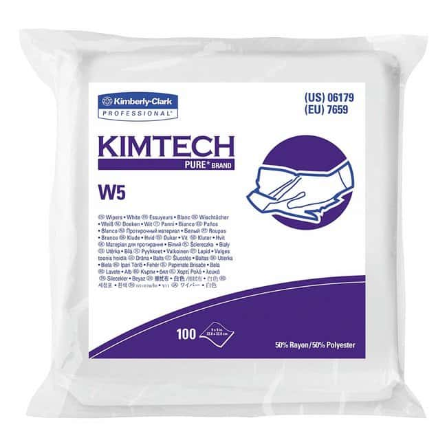 Kimberly-Clark Professional™ Kimtech Pure™ W5 Wipers