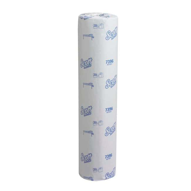 Kimberly-Clark™Scott™ Couch Covers - Roll Scott™ Couch Covers; Color: Blue; Roll Kimberly-Clark™Scott™ Couch Covers - Roll