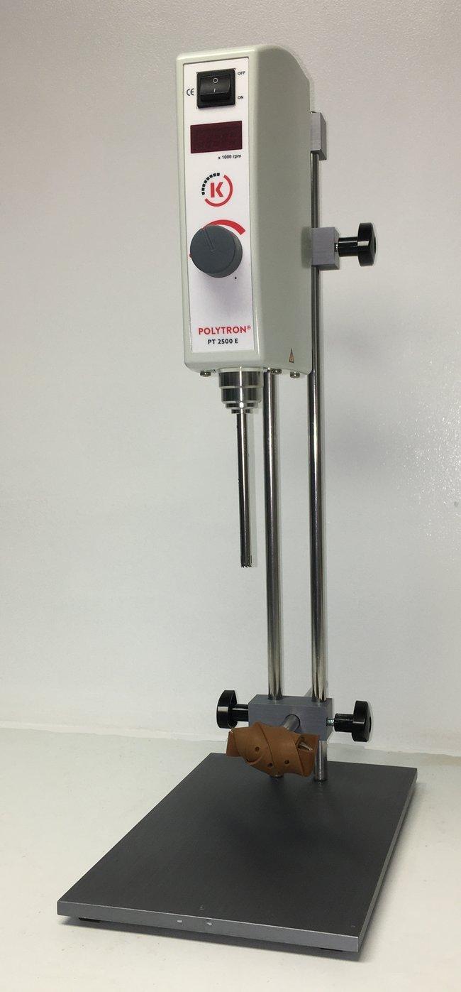 KinematicaPOLYTRON PT 2500 E Bundle with Generator:Mixers:Blenders