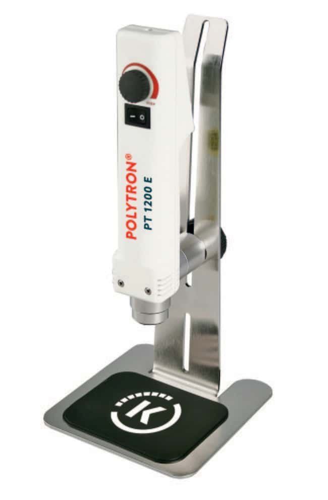Kinematica Polytron PT1200E Handheld Homogenizer:Sonicators, Homogenizers