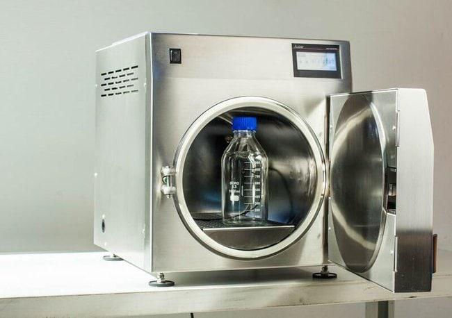 Kinematica LabStar Complete Benchtop Autoclave:Autoclaving, Sterilization
