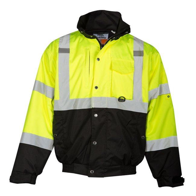 KishigoRipstop Bomber Jacket:Personal Protective Equipment:Safety Clothing