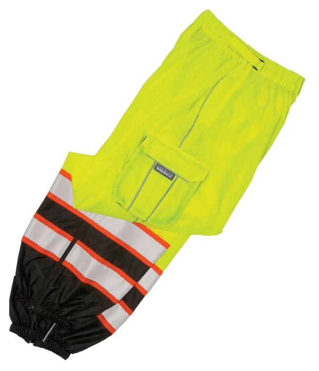 ML Kishigo Premium Brilliant Series Mesh Pants S-M:Gloves, Glasses and