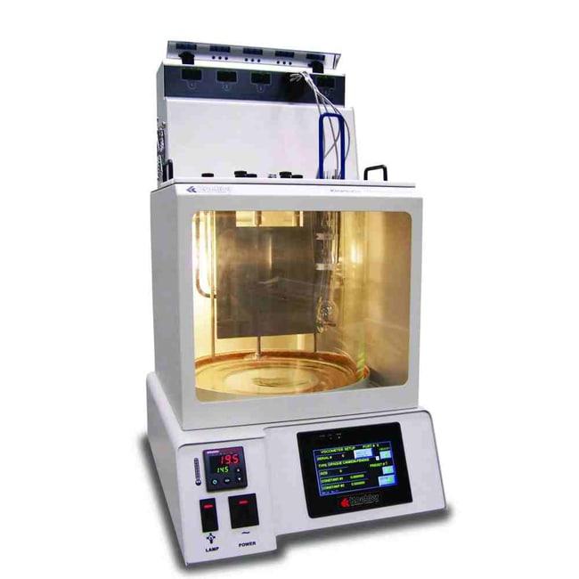 Koehler Instrument KV5000 Kinematic Viscosity Bath:Incubators, Hot Plates,