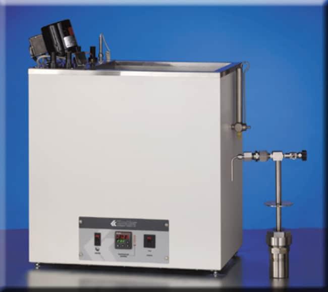 Koehler Instrument Two-Unit Oxidation Bath (Water):Incubators, Hot Plates,