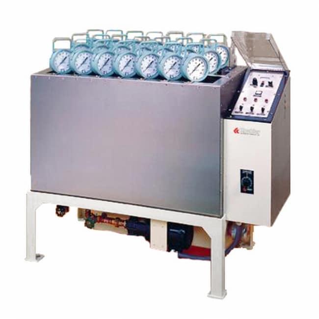 Koehler Instrument Reid Vapor Pressure Bath, 21 Unit:Incubators, Hot Plates,