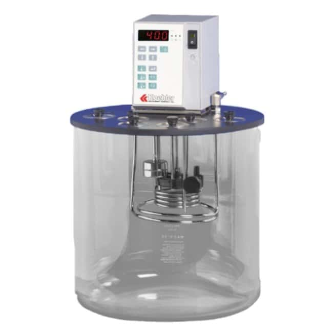 Koehler Instrument KV1000 Digital Constant Temperature Kinematic Viscosity