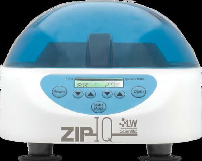 LW Scientific ZipIQ TT, Test Tube Centrifuge :Centrifuges and Microcentrifuges