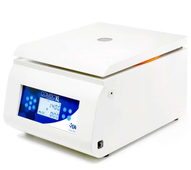 LW Scientific Combo XL Centrifuge :Centrifuges and Microcentrifuges