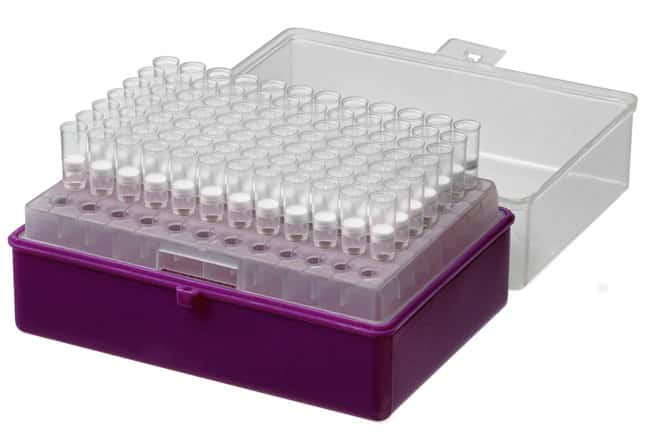 LabconZAP™ 10 μL Aerosol Filter Pipette Tips UltraFine tip, Graduated; 96 tips/rack; 12 racks/pack; 10 packs/case; Sterile LabconZAP™ 10 μL Aerosol Filter Pipette Tips