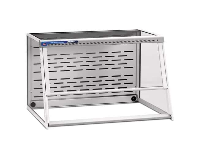 LabconcoXPert Balance Enclosures - Tall, 8 Ft. Wide 8 ft. wide; 32 in.