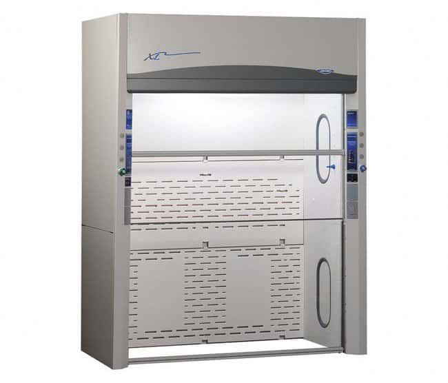 Labconco Protector XL Floor-Mounted Fume Hoods: 4 ft. Width Depth: 141.5cm