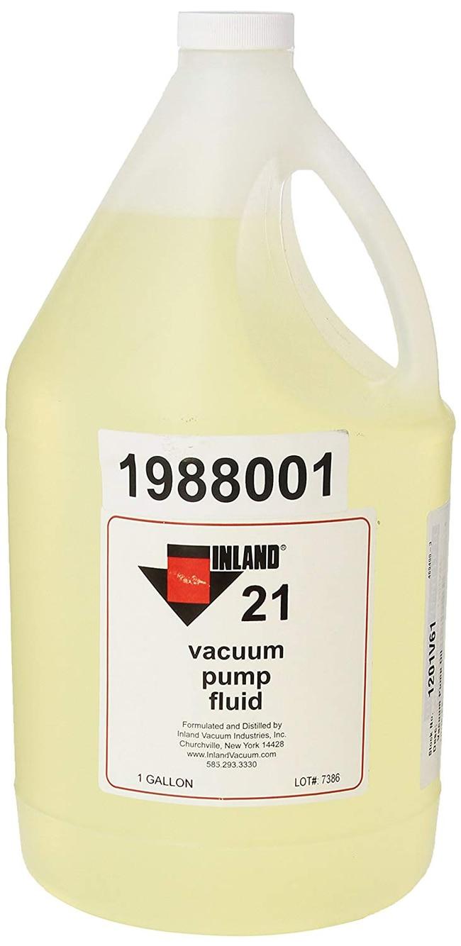 LabconcoPrimeMate Vacuum Pump Oil Vacuum Pump Oil:Pumps and Tubing