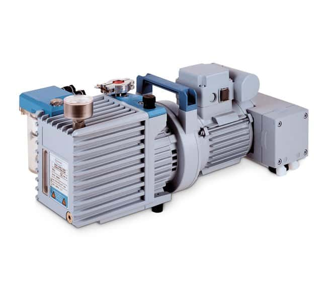 LabconcoVACUUBRAND Hybrid Vacuum Pumps Displacement Capacity at 60Hz: 110L/min;