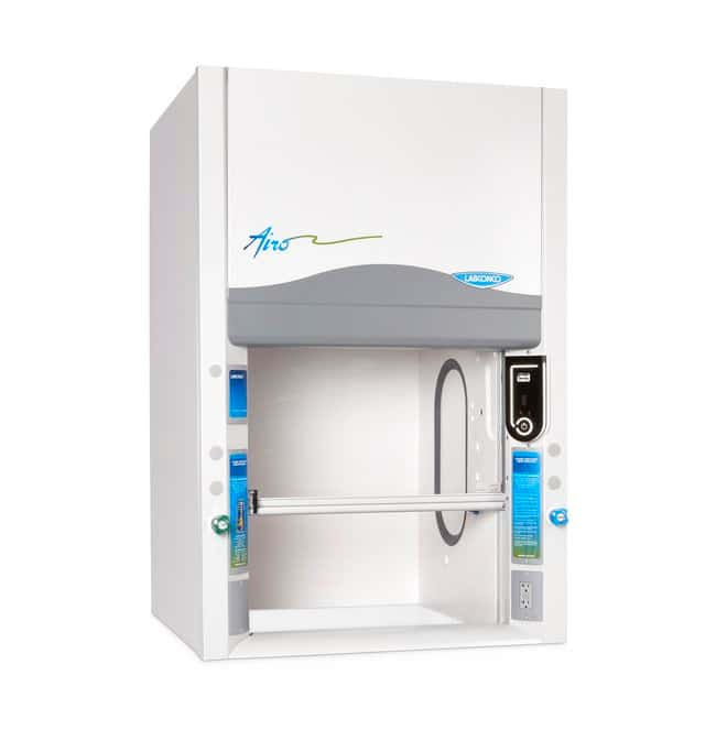 Labconco Protector Airo Filtered Fume Hoods: 3 ft. Width 31.7 in. depth,