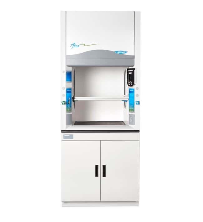 Labconco Protector Airo Filtered Fume Hoods: 4 ft. Width HEPA only, 115V,
