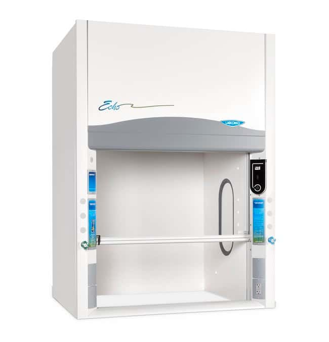 Labconco Protector Echo Filtered Fume Hoods with No Windows: 4 and 5 ft.