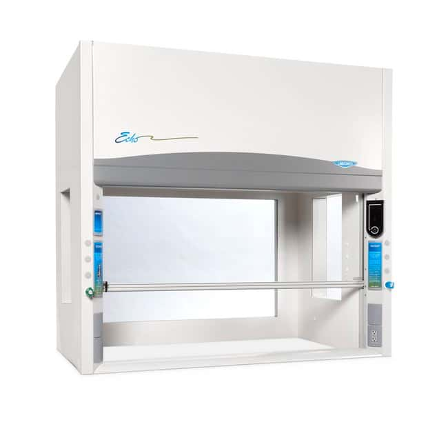 Labconco Protector Echo Filtered Fume Hoods with 360 Windows: 6 and 8 ft.