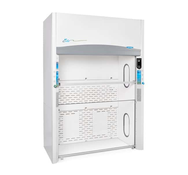Labconco Protector Echo Floor-Mounted Filtered Fume Hoods: 8 ft. Width:Fume