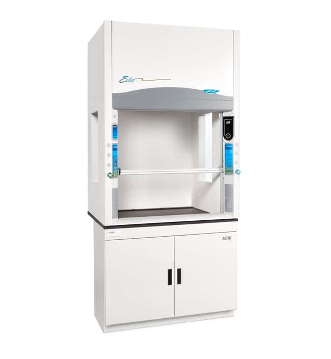 Labconco Protector Echo Filtered Fume Hoods with Side Windows: 4 and 5