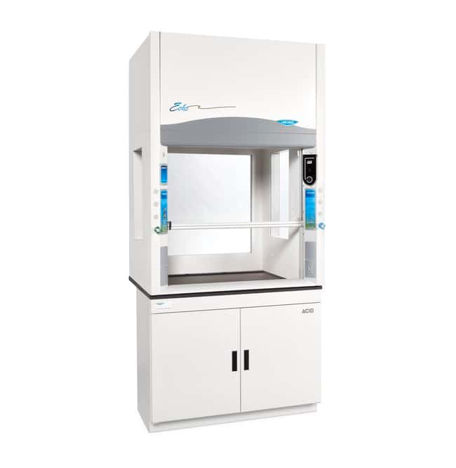 Labconco Protector Echo Filtered Fume Hoods with 360 Windows: 4 and 5 ft.